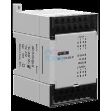 МК110-224.8ДН.4Р Модуль ввода-вывода дискретных сигналов